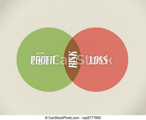 Vector business model illustration - csp9777693