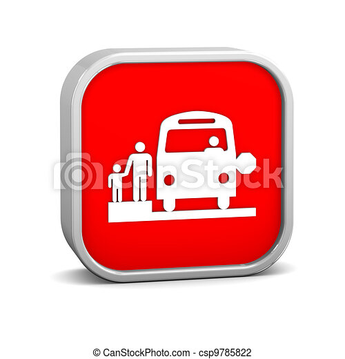 Bus Stop Sign Images Bus Stop Sign Clipart