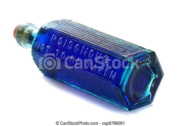 Poison potion - csp9786061