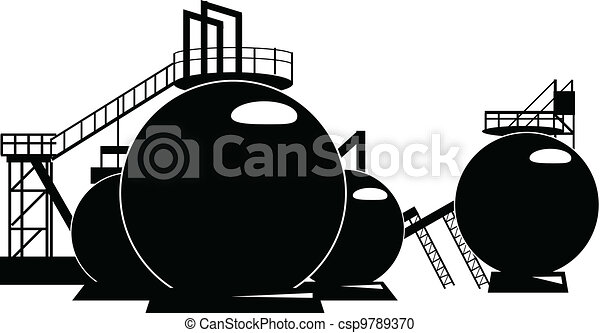 Storage tanks - csp9789370