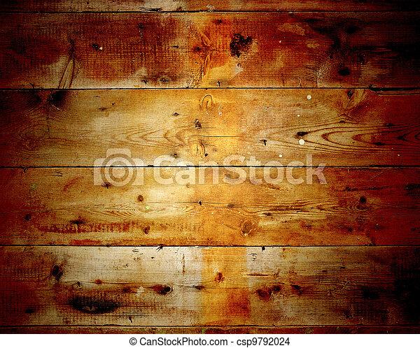 Old wooden texture. Hi res - csp9792024