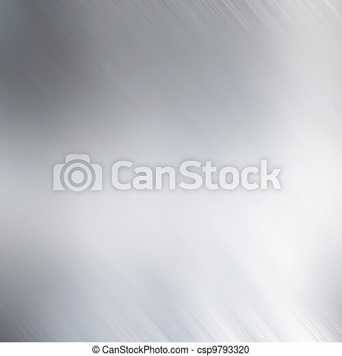 Metal plate steel background. Hi res texture - csp9793320