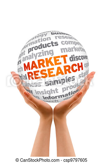 Market Research - csp9797605
