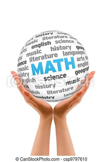 Math - csp9797610