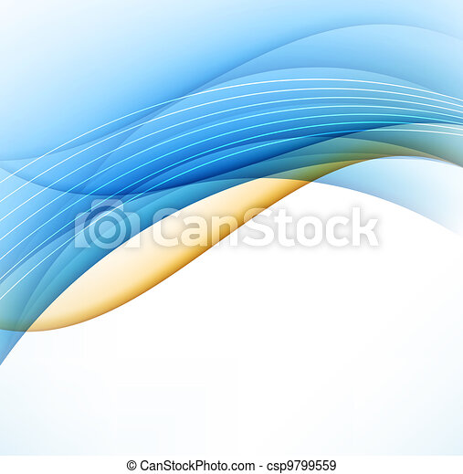 Abstract Line Background - csp9799559