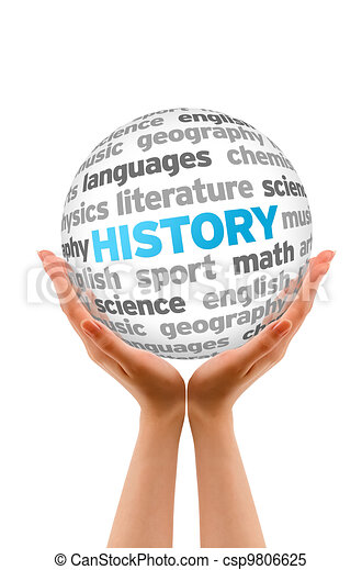 History - csp9806625