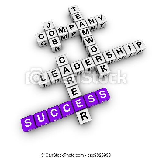 job strategy crossword - csp9825933