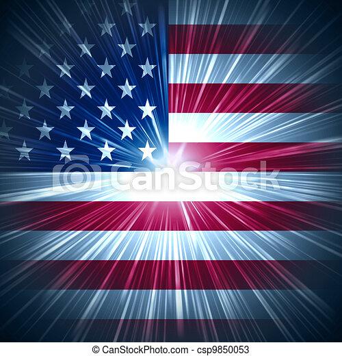 American star light - csp9850053