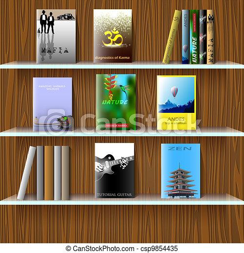 Bücherregal clipart  Bücherregal Schwarz Weiß | ambiznes.com