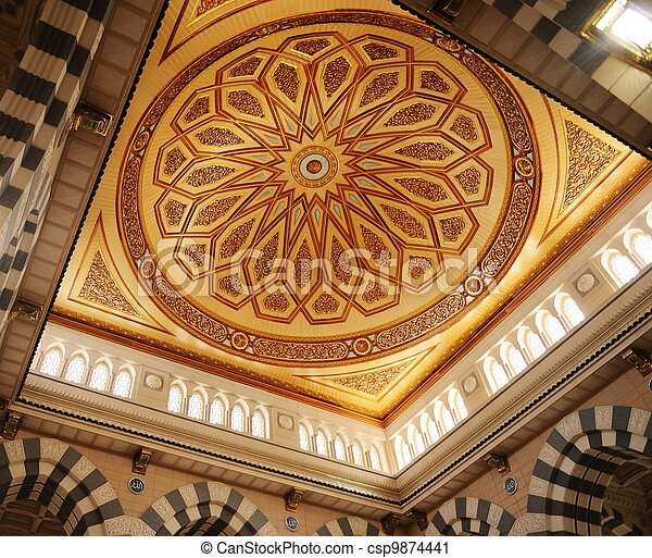 Photographies De Piliers Kaaba Mosqu E Makkah