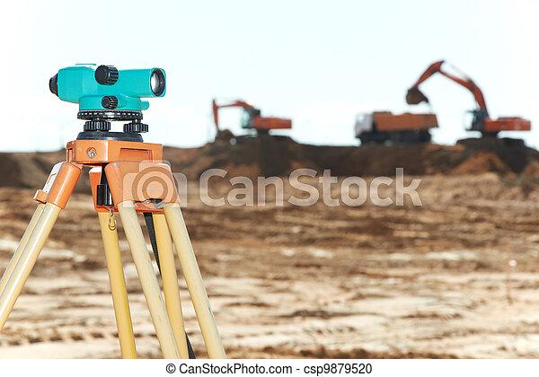 fotografia equipo construccion: