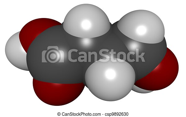 gamma-hydroxybutyric acid (GHB, liquid XTC) - csp9892630