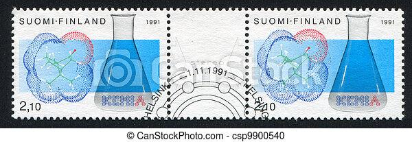 Finnish Chemists Society - csp9900540