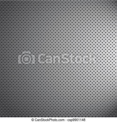 mess chrome metal pattern texture grid carbon - csp9901148