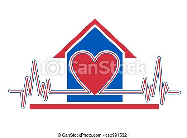 Home health care - csp9915321