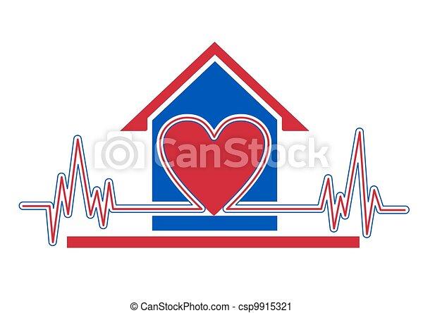 Home health care - csp9915321