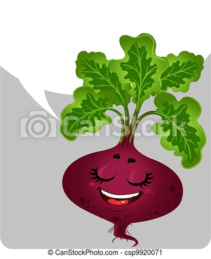 BEETROOT - ABOUT HEALTHY EATING - csp9920071