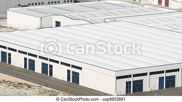 industrial zone - csp9933881