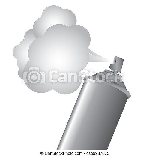 spray bottle  - csp9937675
