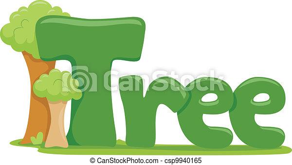 Tree - csp9940165