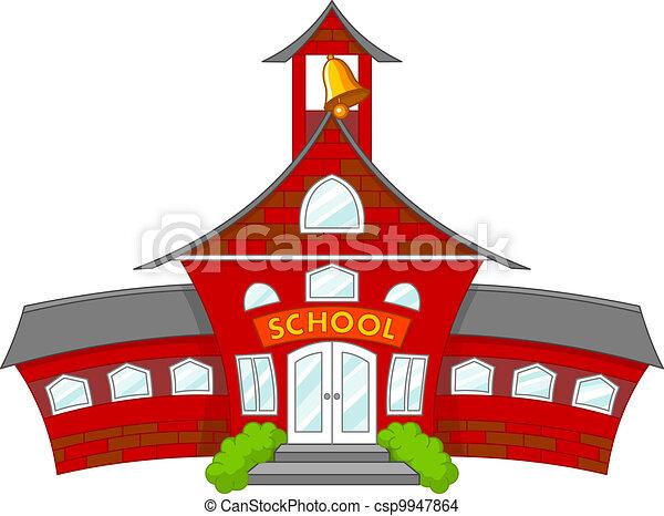 School - csp9947864