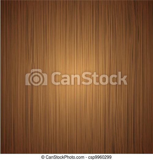 wooden background - csp9960299