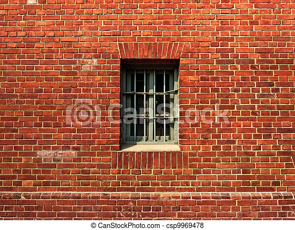 Images de les fen tre prison mur petit fen tre for Fenetre qui rentre dans le mur
