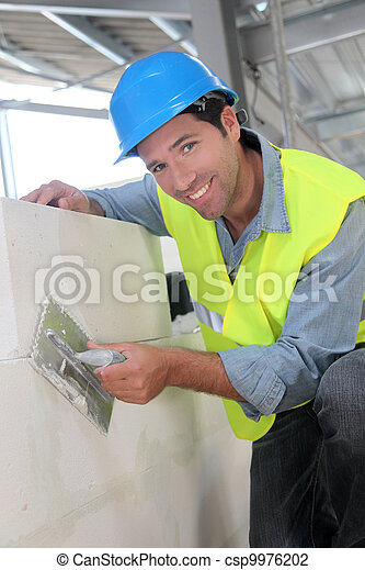 Stock fotos de alba il construcci n trabajo sitio alba il en csp9976202 buscar stock - Trabajo albanil sevilla ...