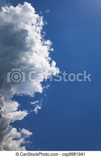 Cumulus  - csp9981941