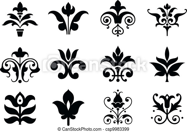 Free Clipart Scroll Designs besides plete American Kestrel Bird House additionally 30 X 30 House Plan together with Beautiful Floral Element Black And White 14205805 additionally Plan For 20 Feet By 40 Feet Plot  plot Size 89 Square Yards  Plan Code 1626. on indian home design plans