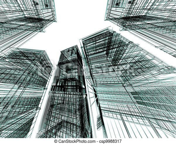 Architecture Drawing 3d architectural stock illustration images. 33,182 architectural