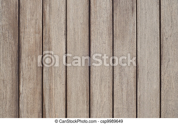 Old wood wall. - csp9989649