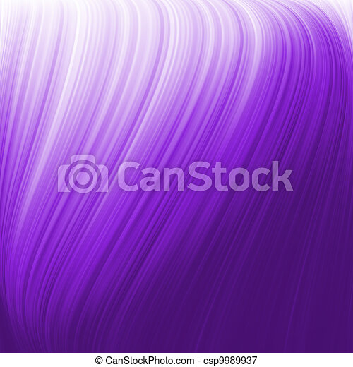 Twist background with violet flow. EPS 8 - csp9989937