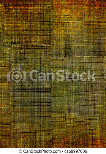 Multicolored Cloth Screen - csp9997606