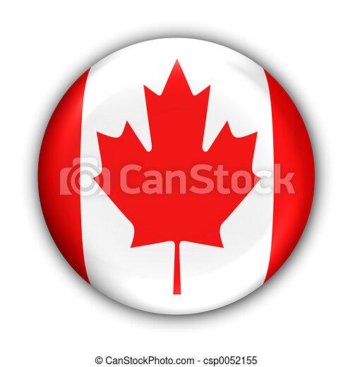 Canada Flag - csp0052155