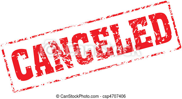 canceled - csp4707406