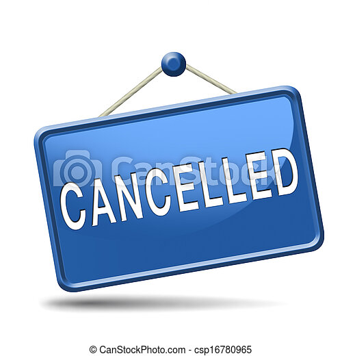 cancelled - csp16780965