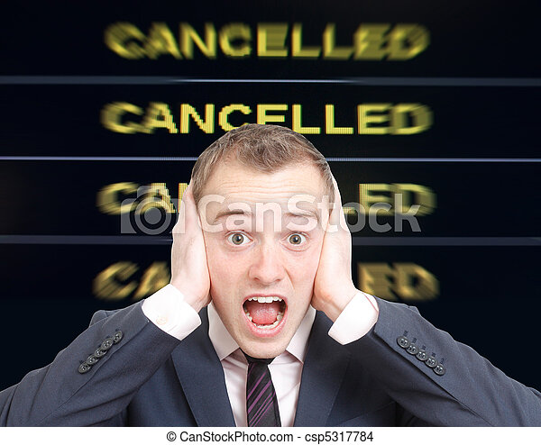 Cancelled - csp5317784