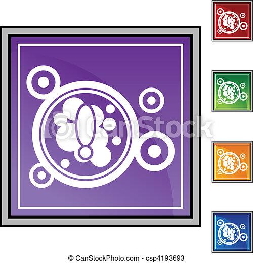 Cancer Cell - csp4193693