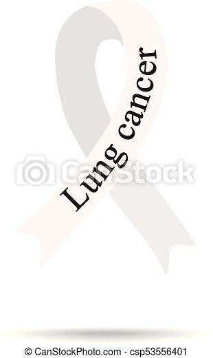 Cancer Ribbon Lung Cancer International Day Of Cancer World