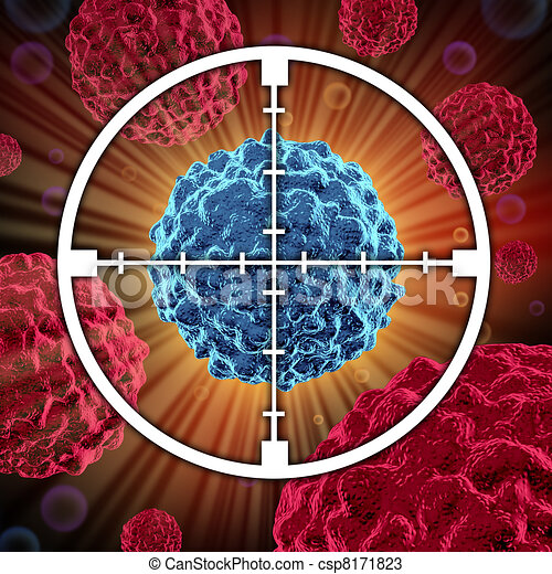 Cancer treatment - csp8171823
