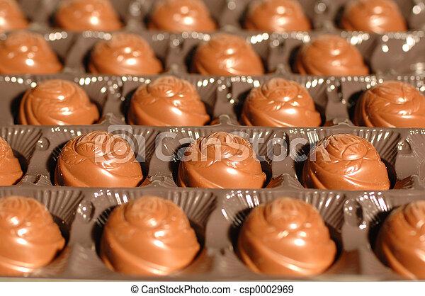 candies in a box - csp0002969