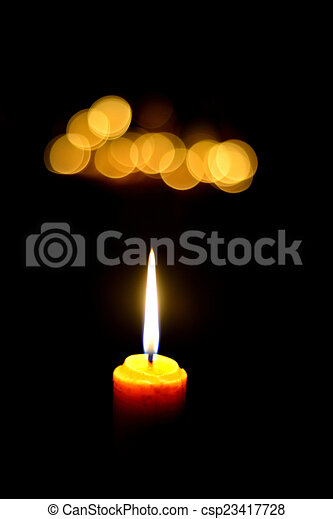 candle - csp23417728