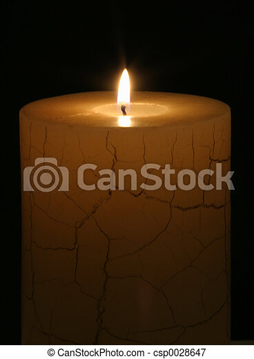 Candle - csp0028647