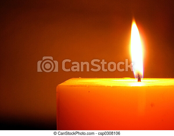 candle - csp0308106