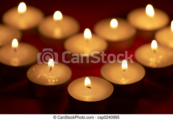 candlelights - csp0240995