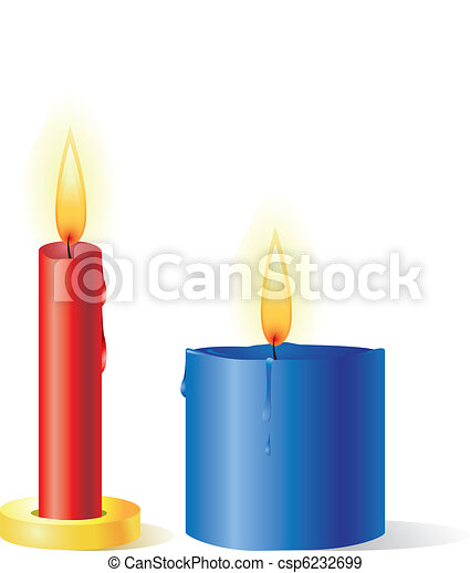 candles - csp6232699