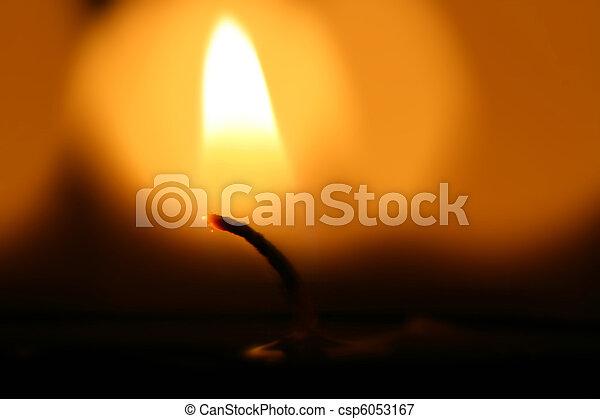 candles - csp6053167