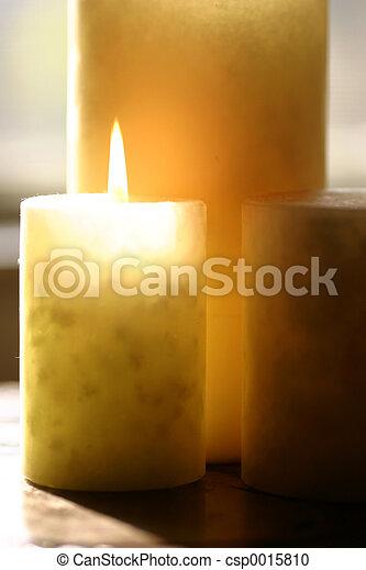 Candles - csp0015810