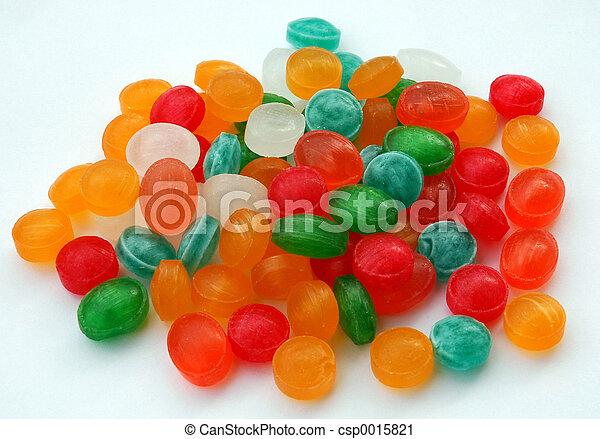 Candy 3 - csp0015821